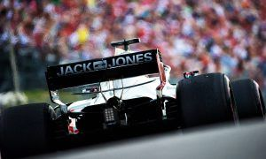 Haas' Steiner sees flat-rate engine cost the way to go for 2021