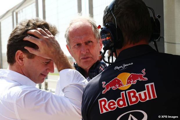 Motor Racing - Formula One Testing - Bahrain Test Two - Day 3 - Sakhir, Bahrain