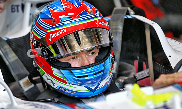 Paul Di Resta, Williams, Hungarian Grand Prix
