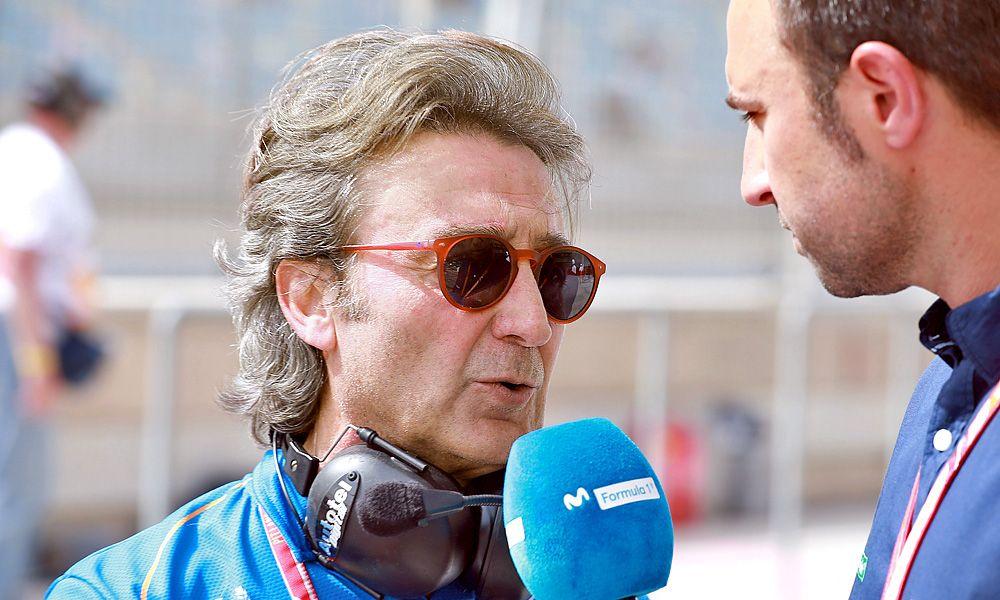 Adrian Campos (ESP) 08.04.2018. FIA Formula 2 Championship, Rd 1, Sakhir,